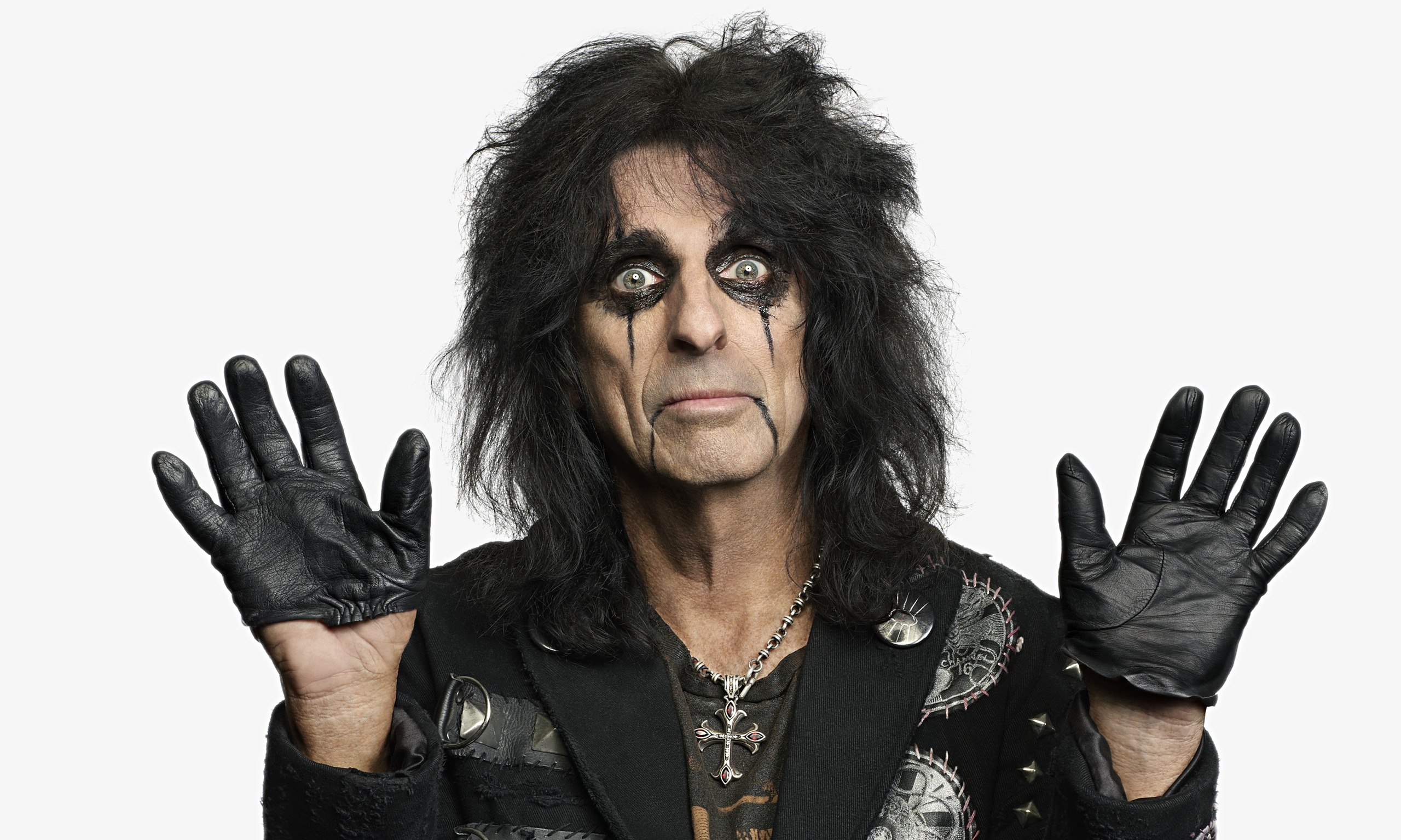 Alice Cooper lanzará en febrero su álbum «Detroit Stories»