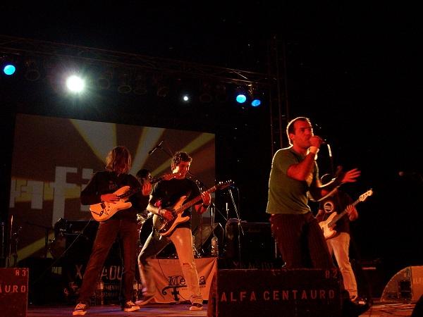 Este viernes, el rock nicoleño invade Buenos Aires