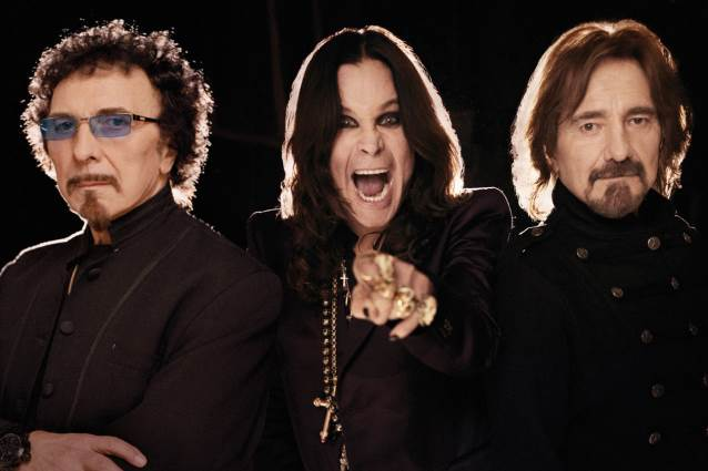 El documental de Black Sabbath se verá en cines, también en la Argentina