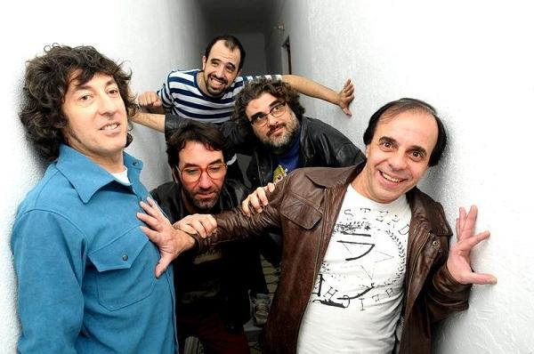 El Cuarteto De Nos presenta el videoclip de «Roberto»