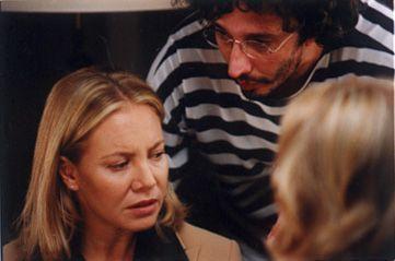 Hace 13 años, Fito Páez estrenaba su ópera prima «Vidas Privadas»