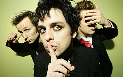 "Green Day estrenó el videoclip de ""Father of All Motherf*ckers"""