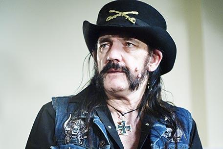 Falleció Lemmy Kilmister, líder de Motorhead y símbolo del heavy metal