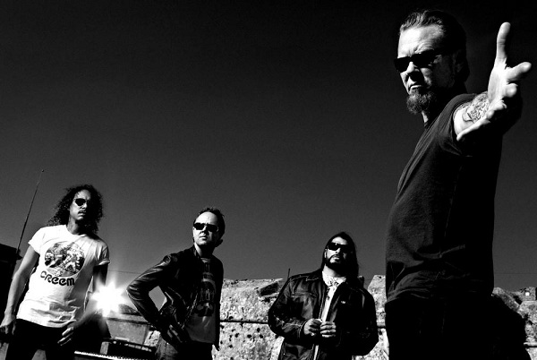 "James Hetfield dice que ""Load"" y ""Reload"" fueron ""compromisos que no funcionaron"""