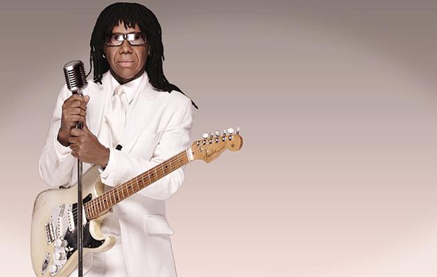 Hospitalizaron a Nile Rodgers y suspendió un concierto en Toronto