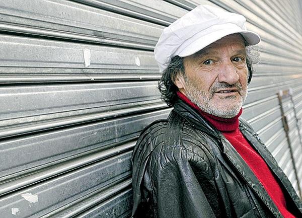 Hace dos años fallecía Pajarito Zaguri, pionero del rock nacional