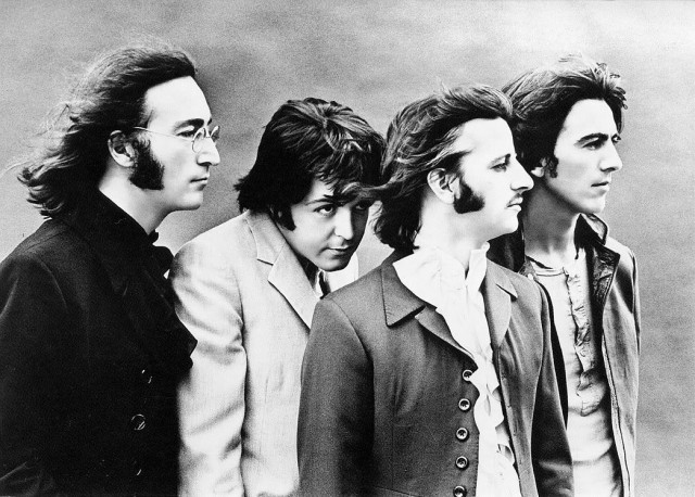 "Relanzan el recopilatorio ""1"" de The Beatles en formatos de lujo"