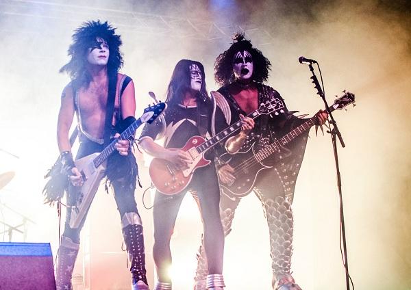 Un tributo reggae a Kiss que llega de Suecia