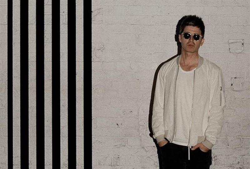 Noel Gallagher estrena el videoclip de «Riverman»
