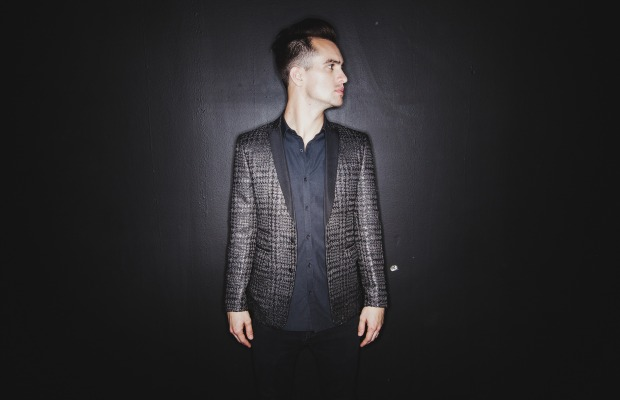 Brendon Urie, líder de Panic! At the Disco, se define como «pansexual»