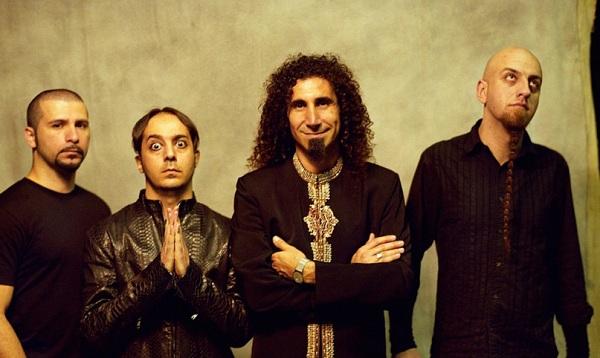 El bajista de System Of A Down dice que el nuevo material «es superior a todo lo que hayamos hecho antes»