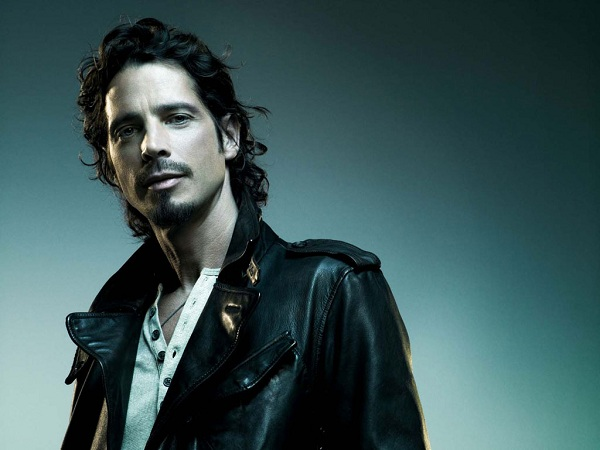 Chris Cornell estrena el single «Nearly Forgot My Broken Heart»