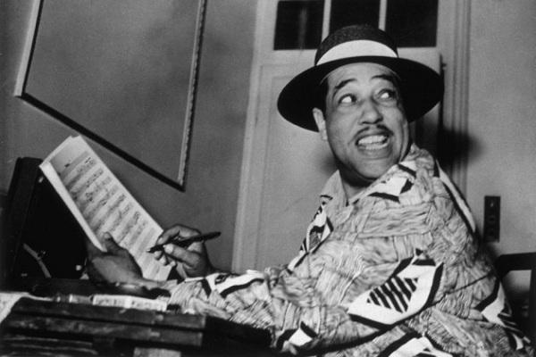Hace 41 años fallecía Duke Ellington