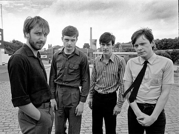 """Unknown Pleasures"", la obra maestra accidental de Joy Division, cumple 40 años"
