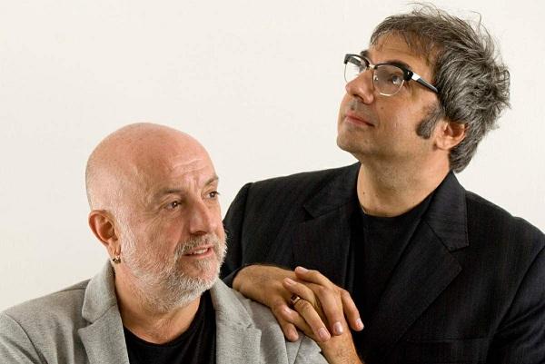 Lito Vitale y Juan Carlos Baglietto dictan clínica musical gratuita en San Nicolás
