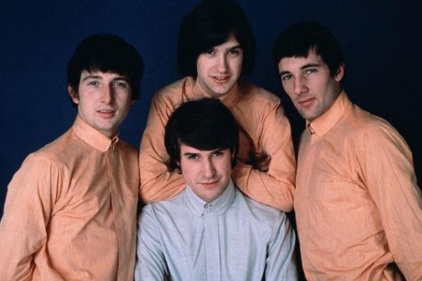 La mítica banda británica The Kinks planea su regreso