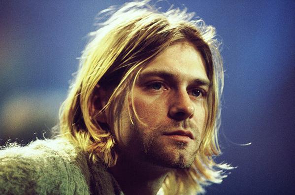 25 años sin Kurt Cobain, el símbolo de una generación