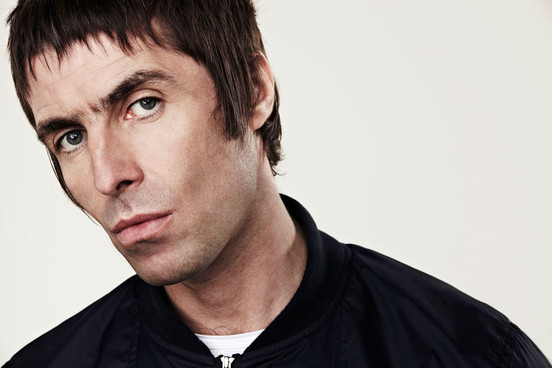 Liam Gallagher comparte el single navideño «All You're Dreaming Of»