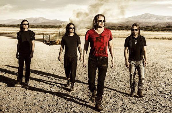 El Grammy Latino homenajeará a la banda mexicana Maná