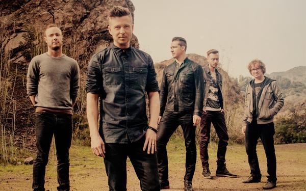 OneRepublic canceló su presentación en la Argentina