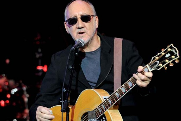 Pete Townshend publicará su primera novela, «The Age Of Anxiety»
