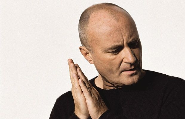 Phil Collins anuncia un puñado de shows en Europa para 2017
