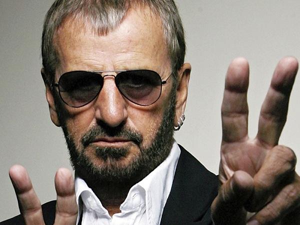 Ringo Starr promete nuevo álbum para 2017