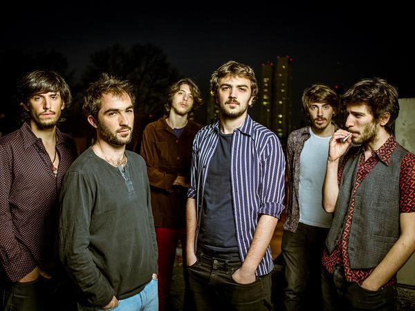 Sambara presenta «Siempre hubo riesgo en el cielo», su segundo disco