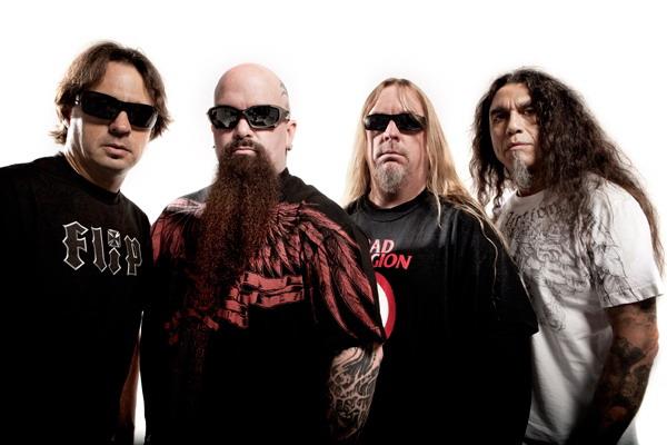 Slayer extiende su gira de despedida y llegará a Sudamérica en 2019