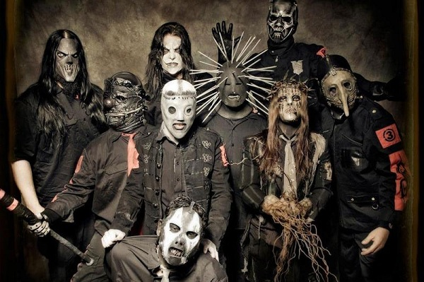"Como regalo de Halloween, Slipknot estrenó el single y video ""All Out Life"""