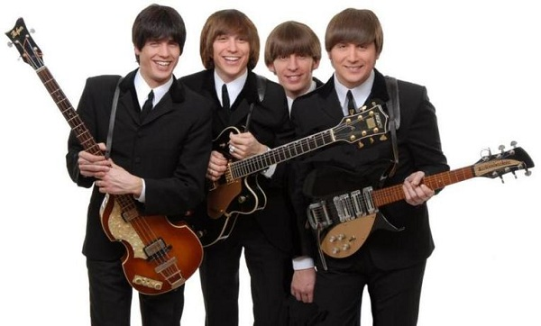 The Beats regresa a San Nicolás con su mirada retrospectiva de los Beatles