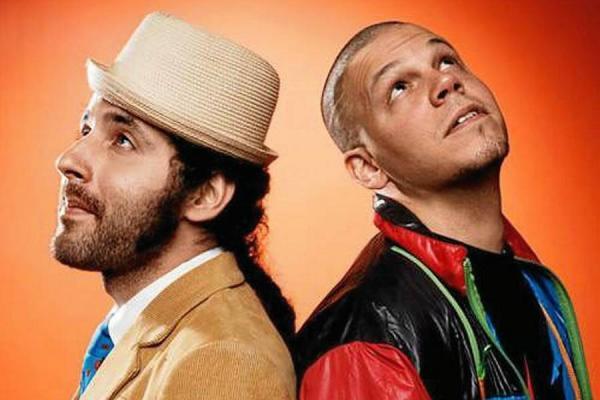 Integrantes de Calle 13 anuncian nuevos proyectos por separado