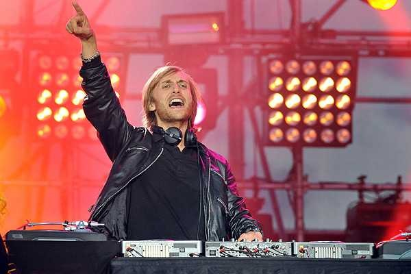 David Guetta ofrecerá un show en una cruzada benéfica encabezada por el alcalde de Nueva York
