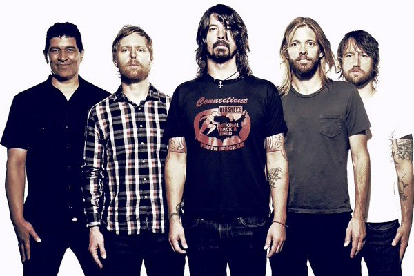 "Foo Fighters adelanta ""The Line"", otro tema de su próximo disco"