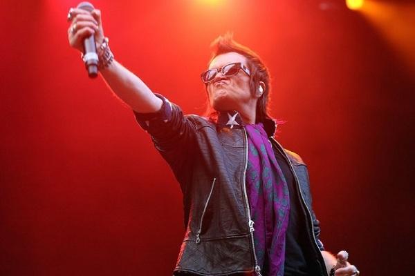 Glenn Hughes estrenó el videoclip de «Heavy», adelanto del álbum «Resonate»