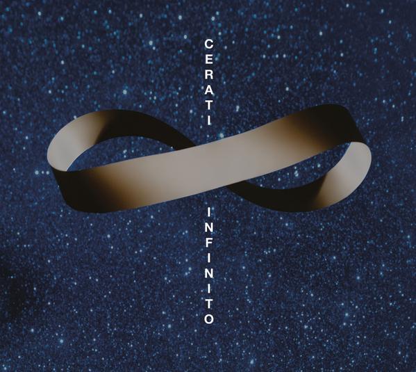 """Ya está a la venta el álbum """"Cerati Infinito"""""""