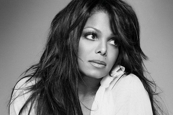 """Janet Jackson prepara un álbum titulado """"Black Diamond"""" y anuncia gira norteamericana"""
