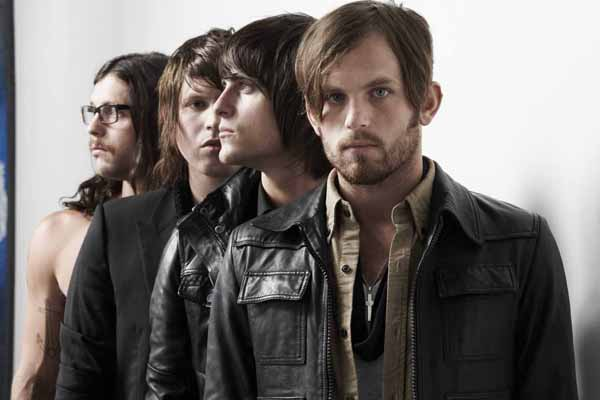 Kings Of Leon anuncia su esperado nuevo álbum «When You See Yourself» y adelanta dos canciones