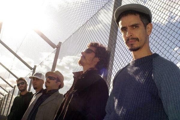"""Los Cafres publican su álbum """"Alas canciones"""" el viernes 9 de septiembre"""