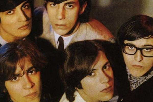 Hace 48 años, Los Gatos lanzaban el simple «La balsa»