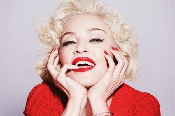 """Madonna confirmó que su nuevo álbum se titulará """"Madame X"""""""