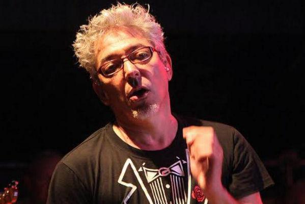 """Marcelo Moura prepara álbum solista y celebra los 30 años de """"Locura"""""""