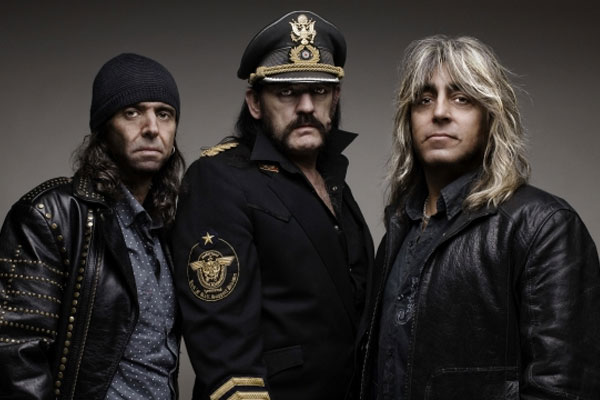 Motörhead estrena su versión de «Sympathy For The Devil»