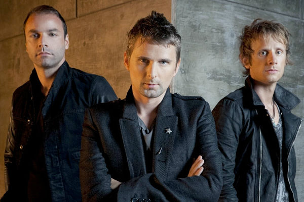 "Muse compartió el cover del clásico de Duran Duran ""Hungry Like the Wolf"""