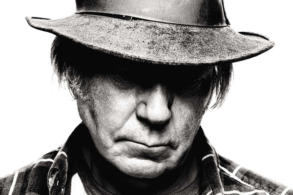 "Escuchá ""Rainbow of Colors"", la nueva canción de Neil Young & Crazy Horse"