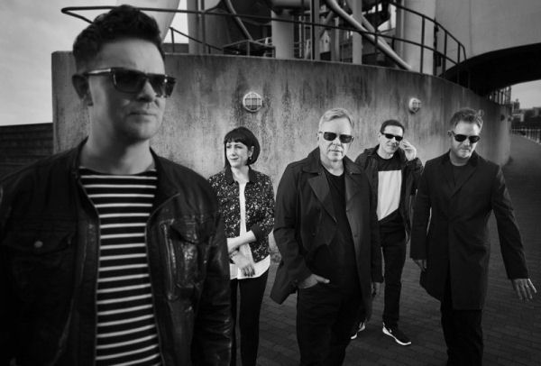 New Order estrena «Restless», el primer single de «Music Complete»