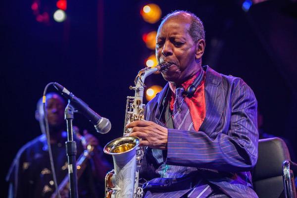 Murió el saxofonista de jazz Ornette Coleman