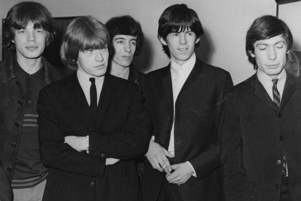 Hace 50 años, «Satisfaction» se convertía en el primer número uno de los Rolling Stones