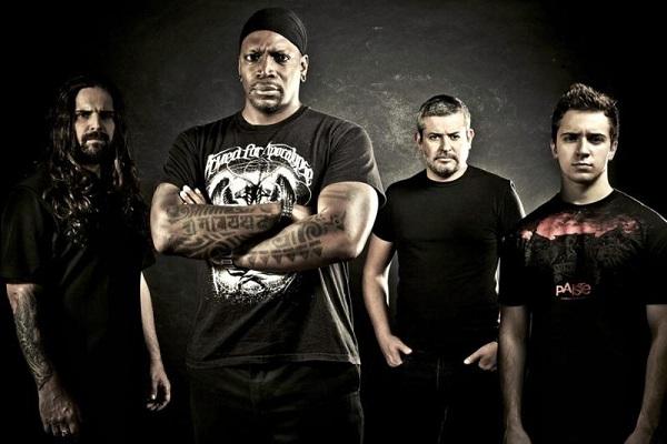 """Le prohíben actuar a Sepultura en el Líbano por supuesto """"culto al diablo"""""""