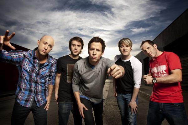 Después de cuatro años, Simple Plan regresa con el single «Saturday»
